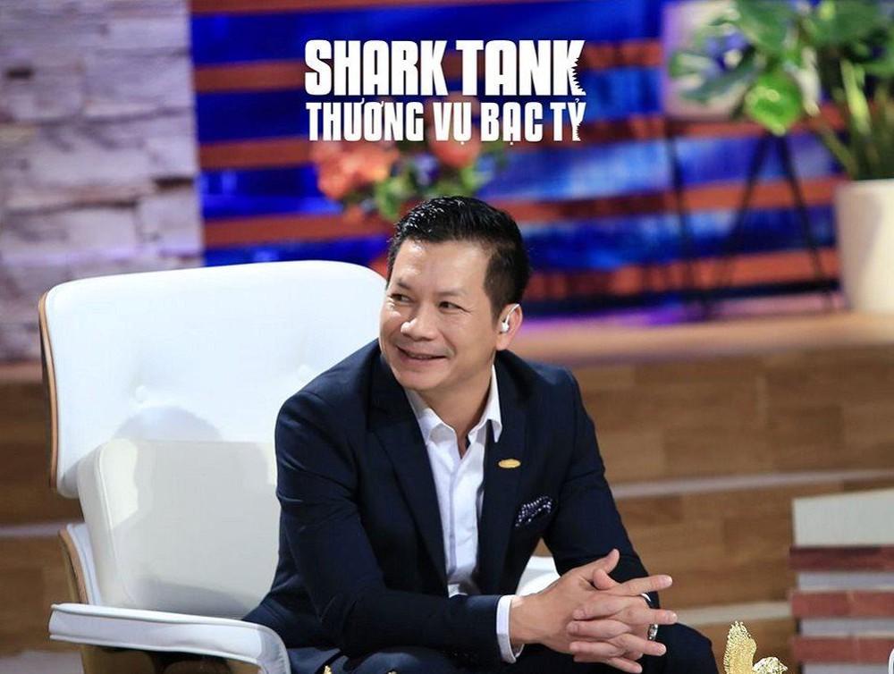 email shark hưng