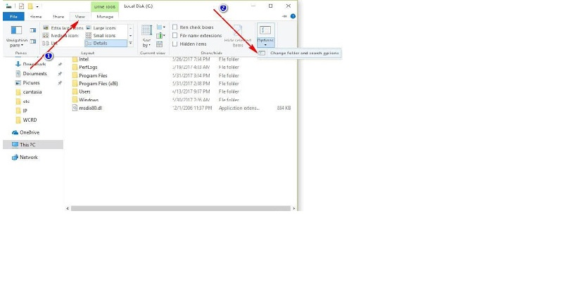 Copy file RegInfo.ini dán vào trong mục ProgramData