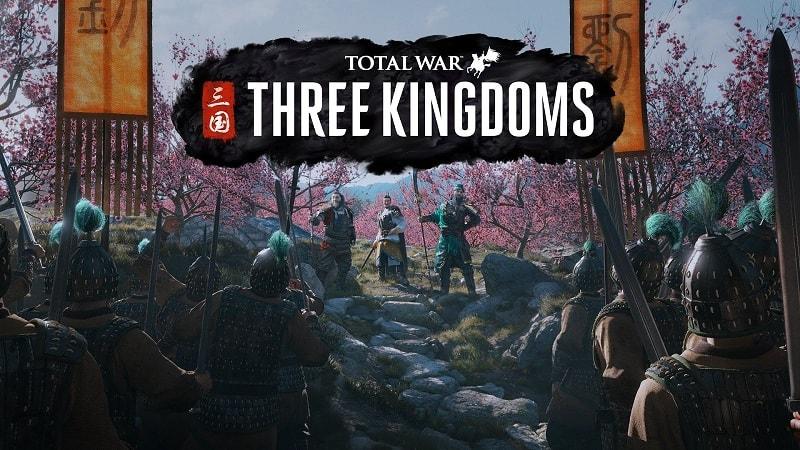 Game Mod Total War Three Kingdoms – Dòng game chiến thuật