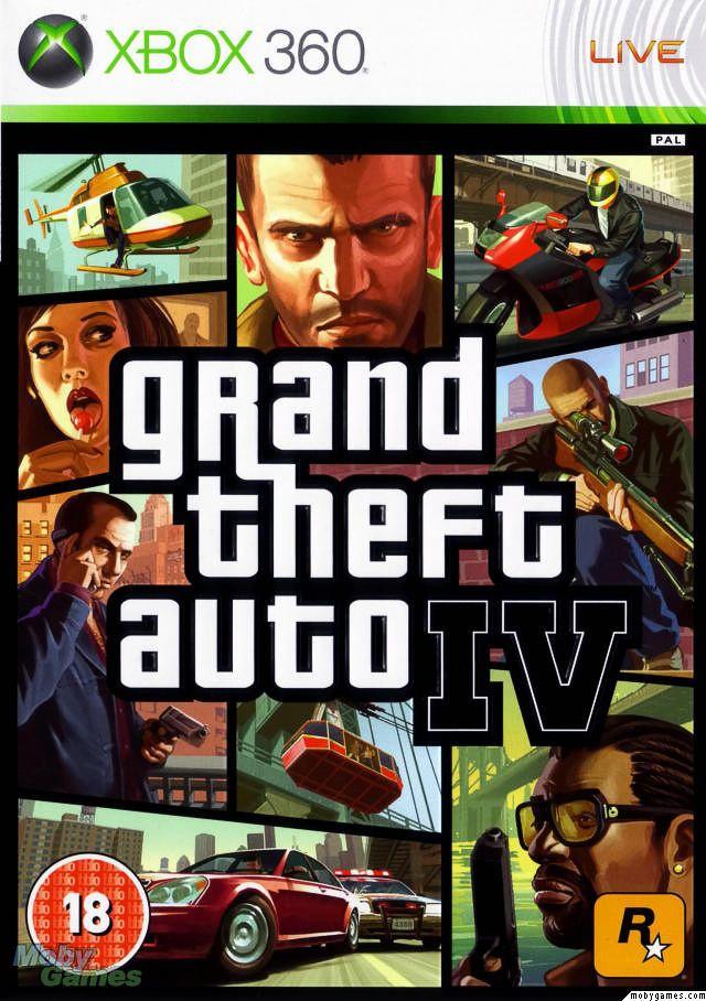 download game gta 4-7