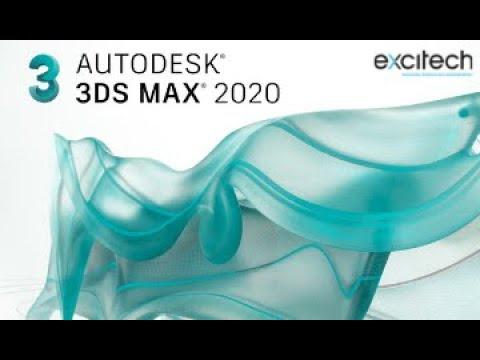3ds max 2020-4