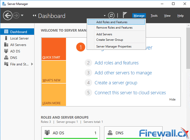 windows server 2016 fshare-3