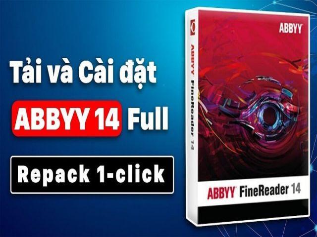 abbyy finereader 14 full crack fshare-0