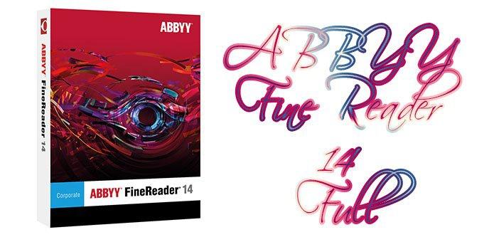 abbyy finereader 14 full crack fshare-3