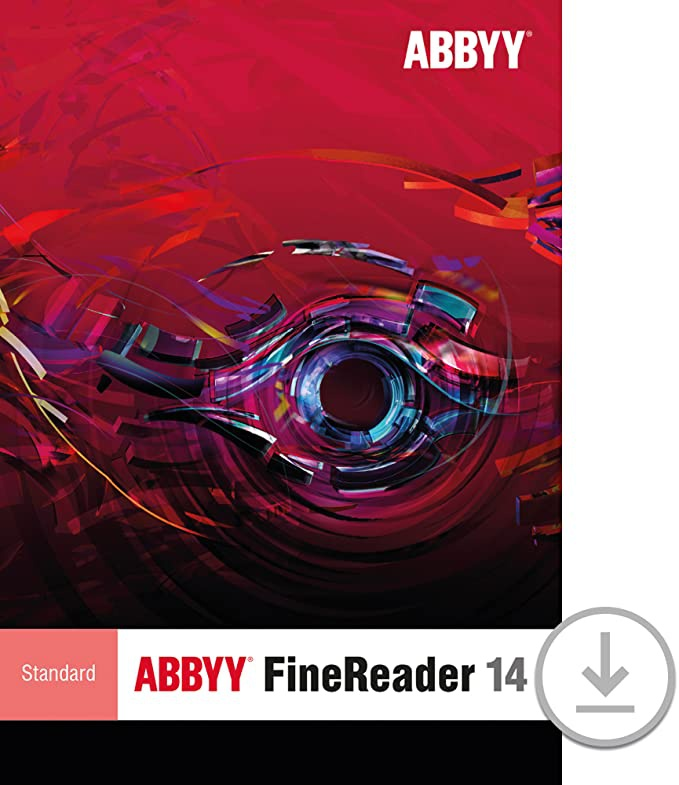abbyy finereader 14-1