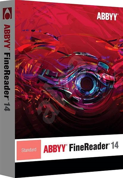 abbyy finereader 14-3