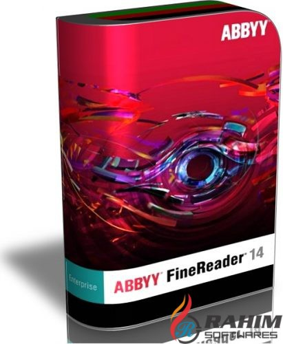 abbyy finereader 14-6