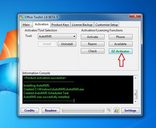 microsoft toolkit 2.6.4-0