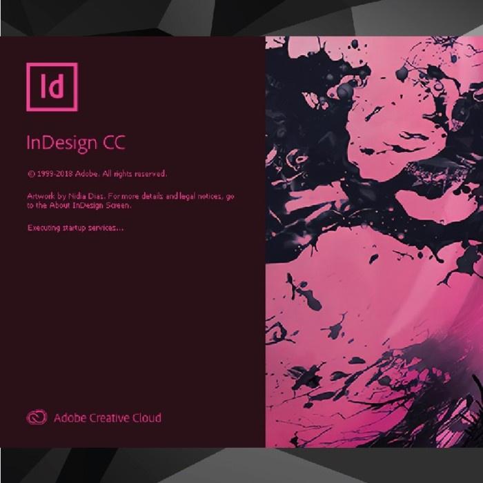 adobe indesign cc 2019-4