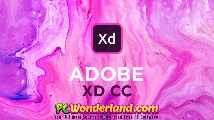 adobe xd cc 2019-2