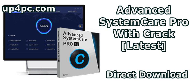 advanced systemcare 10 pro full crack-7