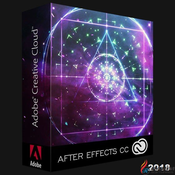 adobe after effects cc 2018-6