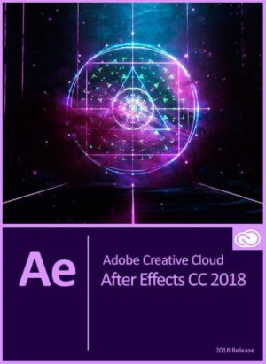 after effect 2018-8