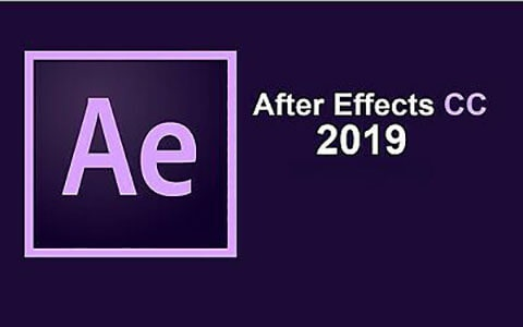 after effect cc 2019-8
