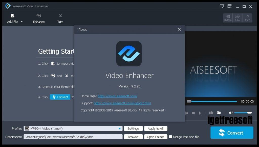 video enhancer full crack-5