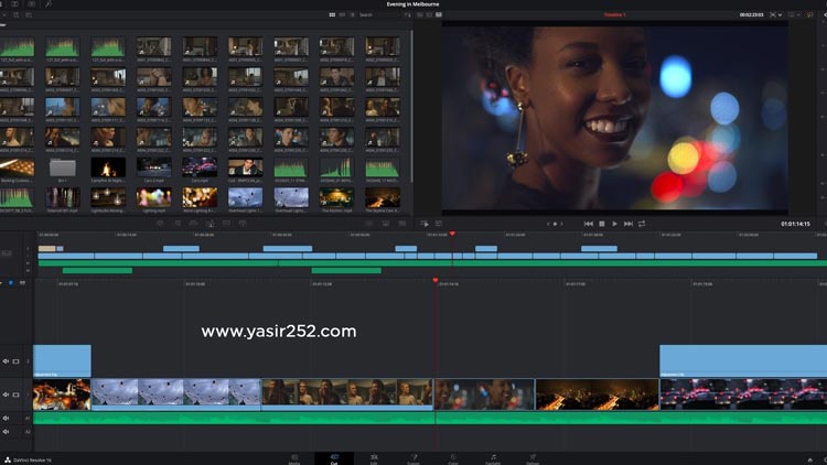 davinci resolve full crack-1