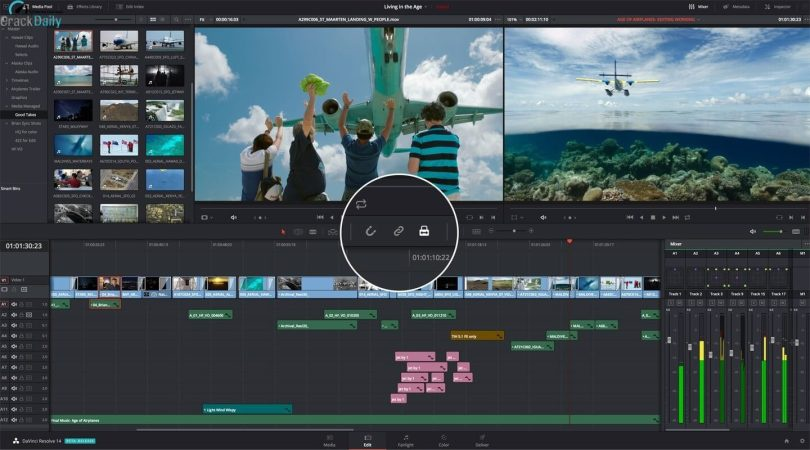 davinci resolve full crack-2