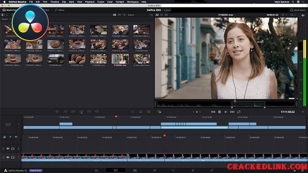 davinci resolve 16 full crack-2