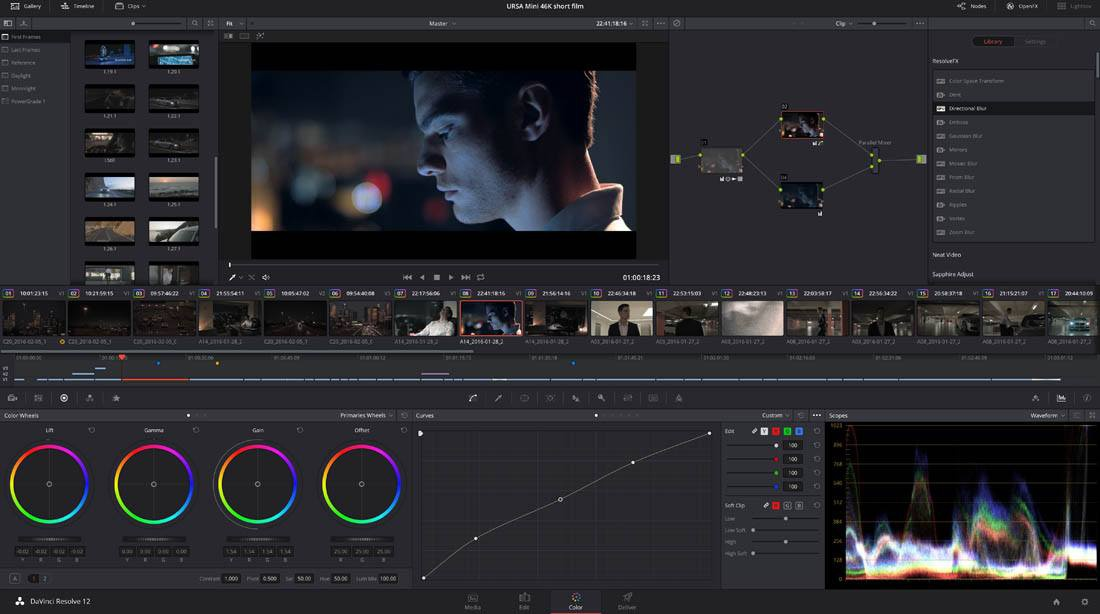 davinci resolve full crack-4