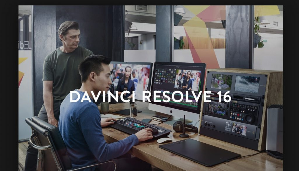davinci resolve 16 full crack-4