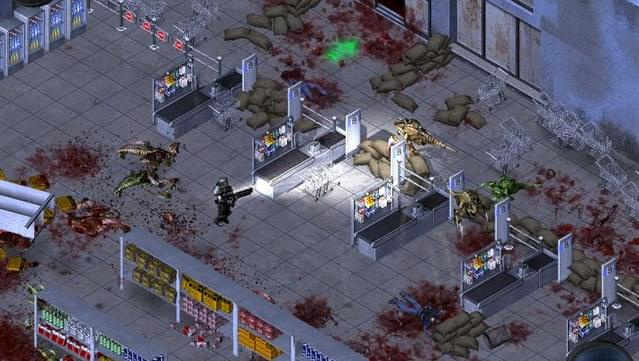 download game alien shooter 2-0