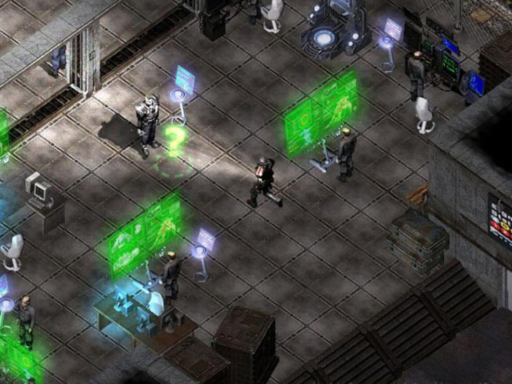 download game alien shooter 2-2