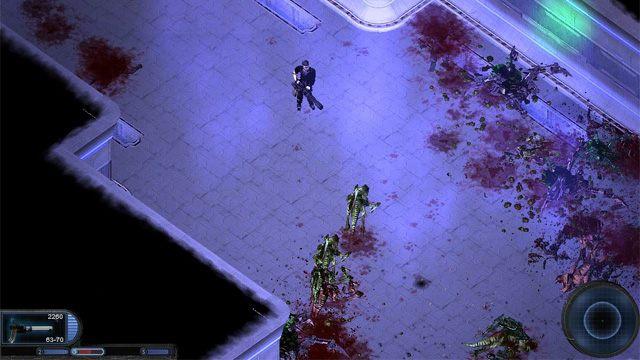download game alien shooter 2-3