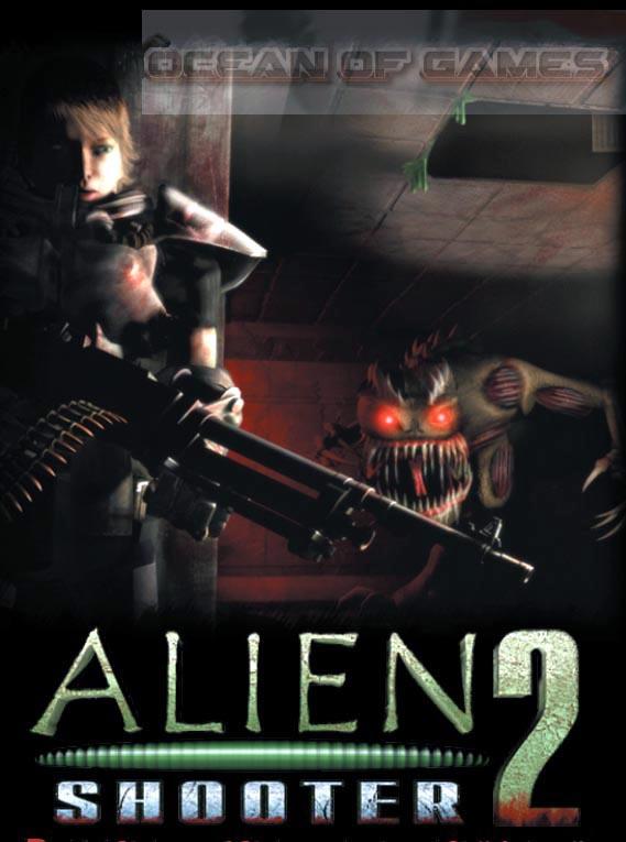 download game alien shooter 2-5