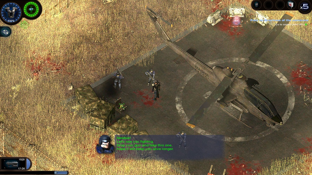 download game alien shooter 2-6