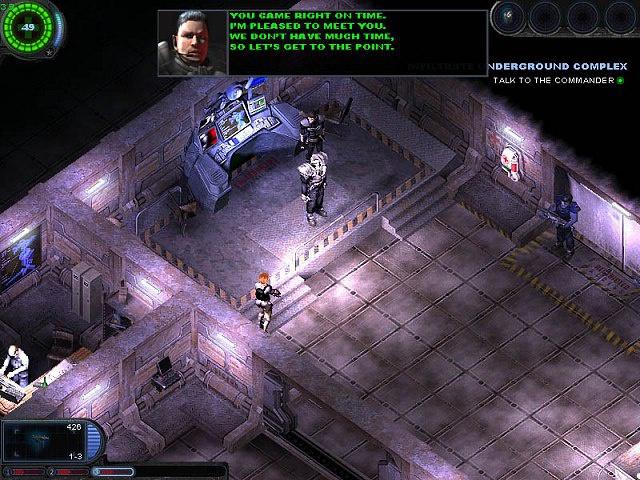 download game alien shooter 2-7