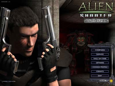 alien shooter 3-6