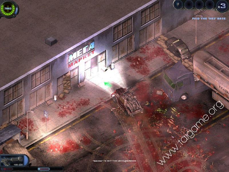 tai game alien shooter 2-1