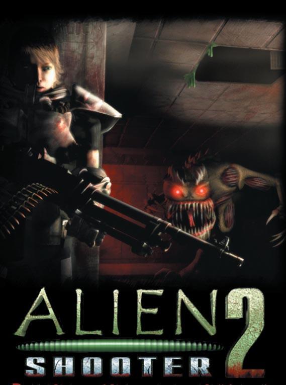 tai game alien shooter 2-4