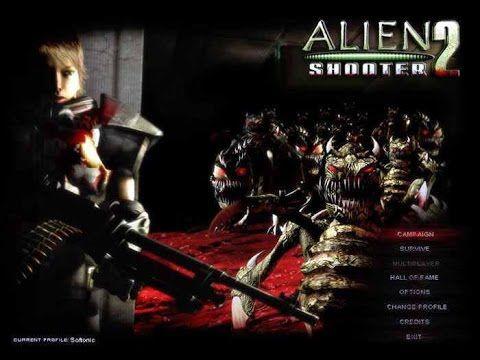tai game alien shooter 2-8