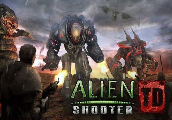 alien shooter td-0