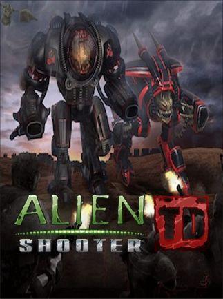 alien shooter td-6