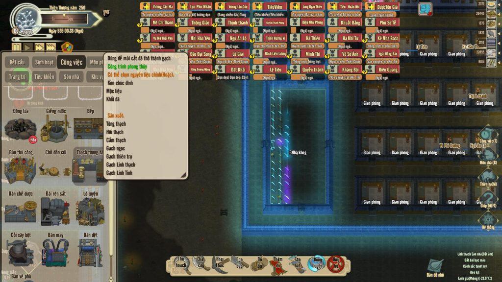 amazing cultivation simulator trainer-3