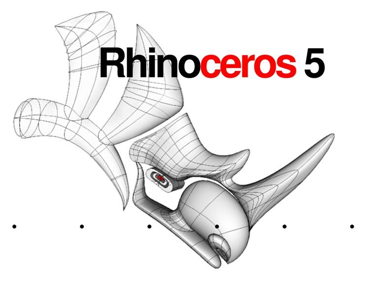 rhinoceros 5-0