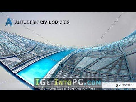 civil 3d 2019-3