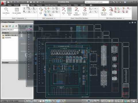 tải autocad electrical-8