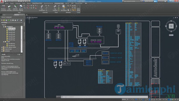 tải autocad electrical-9