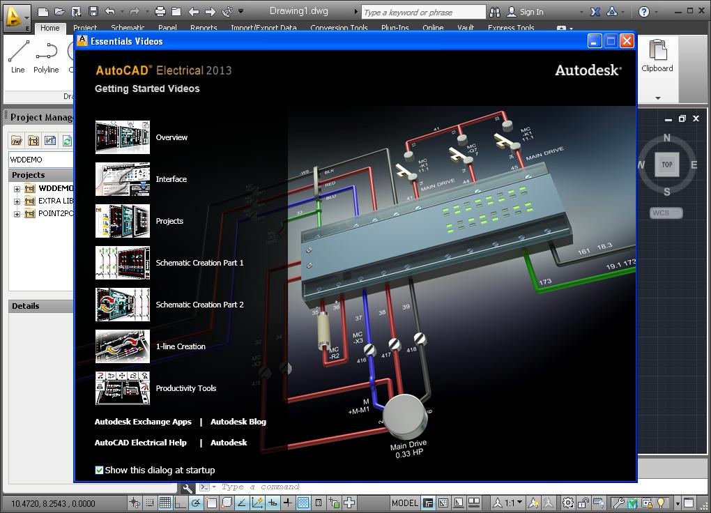 autocad electrical full crack-2