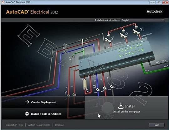 autocad electrical full crack-5