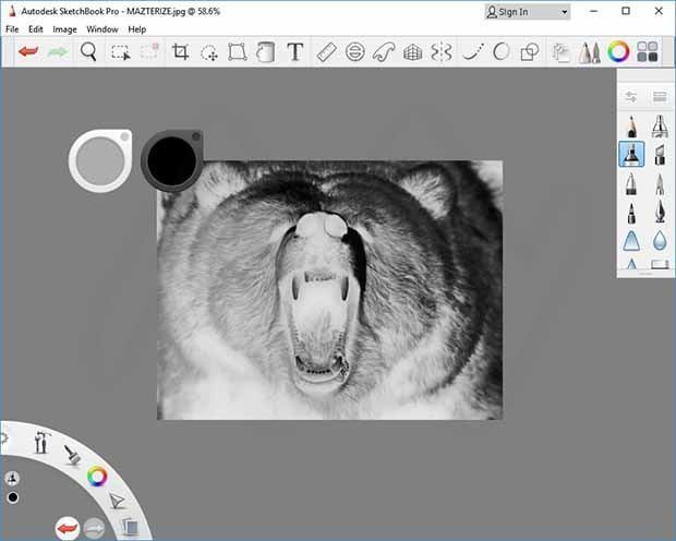 autodesk sketchbook pro full crack-7