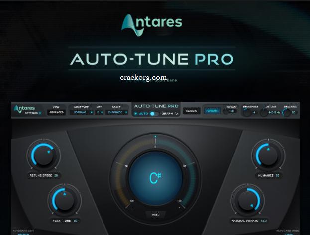 auto tune 9 full crack-9