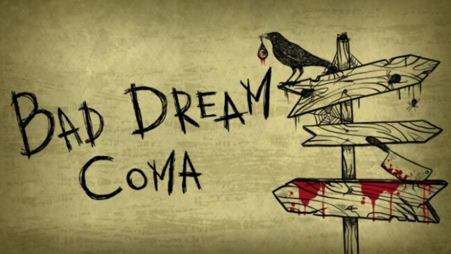 bad dream coma-6
