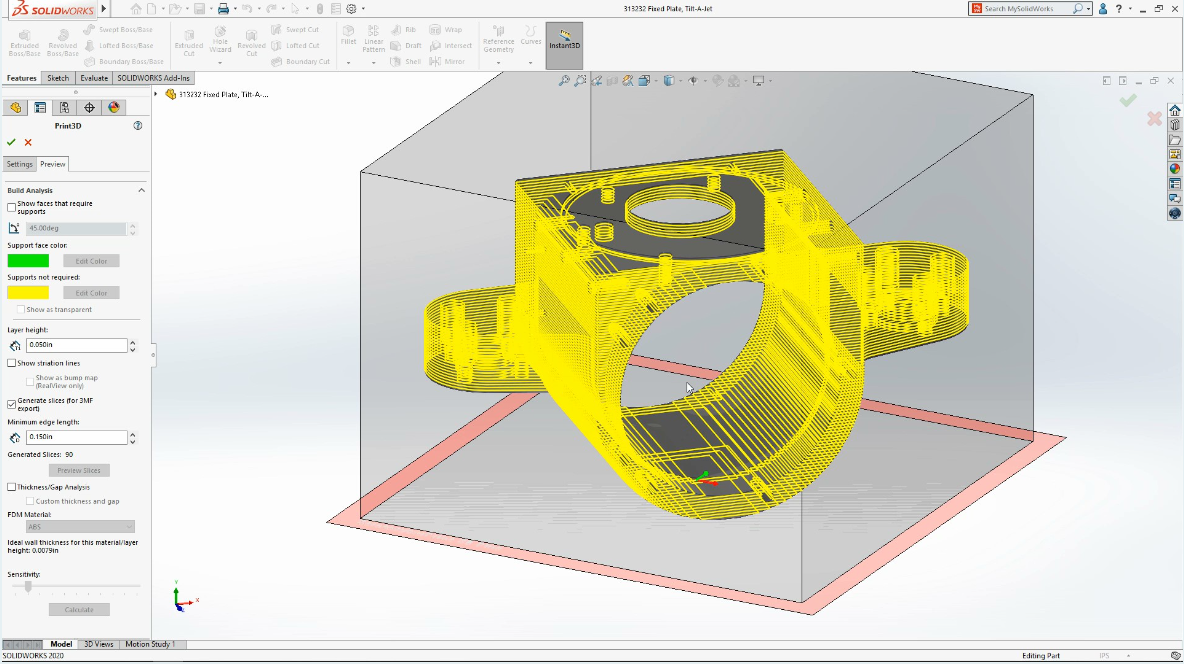 solidworks 2020-0