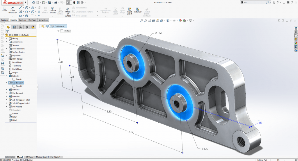 solidworks 2020-7