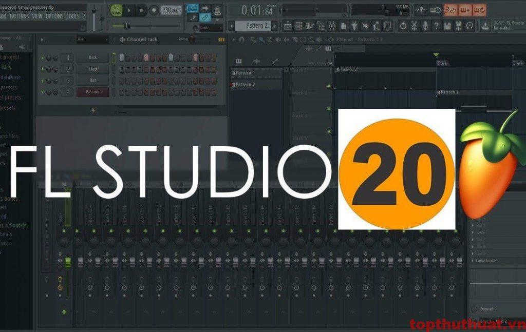 tải fl studio 20 full crack-0