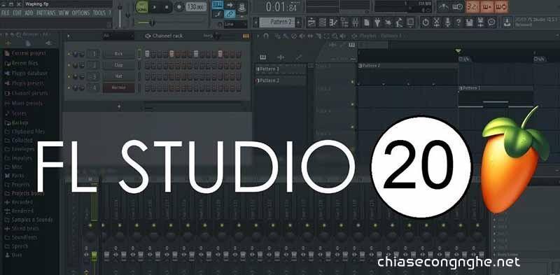 tải fl studio 20 full crack-1